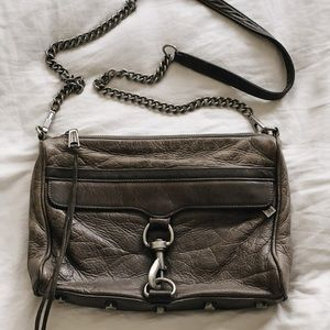 Rebecca Minkoff M.A.C. Crossbody purse